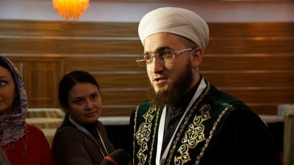 Ислам спас татарскую нацию