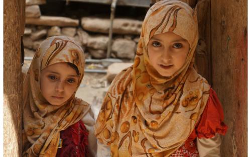 17 миллионов йеменцев голодают