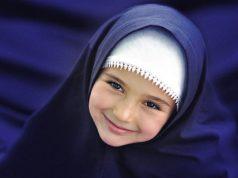 Мусульманка и Ислам