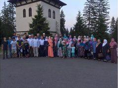 Как это было: летний лагерь имени имама Азама Абу-Ханифы