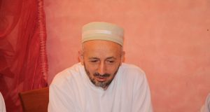 """Имамы Московской общины мусульман """"Рисалят официально посетили муфтия Дагестана - Ахмад хаджи Абдулаева"""