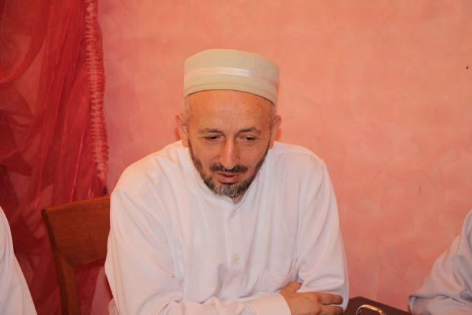 Имамы Московской общины мусульман