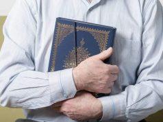 Можно ли клясться Кораном?