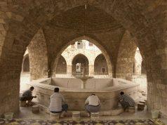 Значение вуду (малого омовения) в Исламе