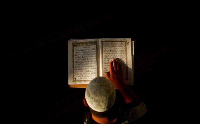Связь между верой и деяниями с точки зрения суннитских богословов