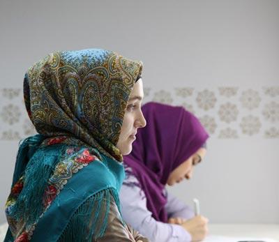 В Мордовии отменили запрет на ношение хиджаба в школе