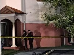 Поджог мечети обернулся волной симпатии к мусульманам