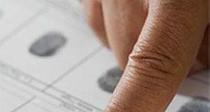 Чудо отпечатков пальцев