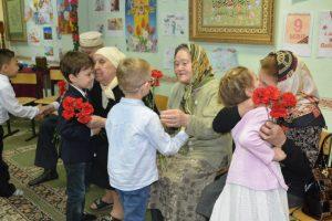 Мусульмане Москвы поздравят ветеранов великой отечественной войны с победой 9 мая