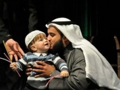 Милосердный мусульманин
