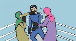 Может ли мужчина взять вторую жену без согласия первой?