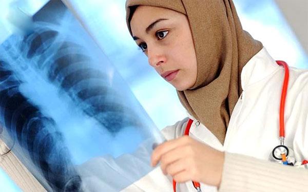 Врач мусульманин или здоровое общество