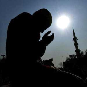 Прощальное письмо мусульманина