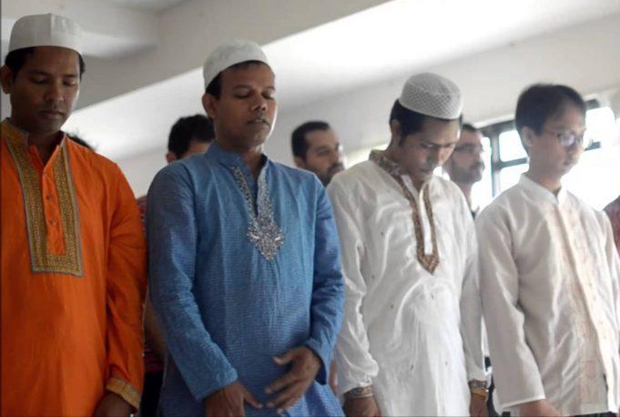 Почему японцы-немусульмане постились в Рамадан?