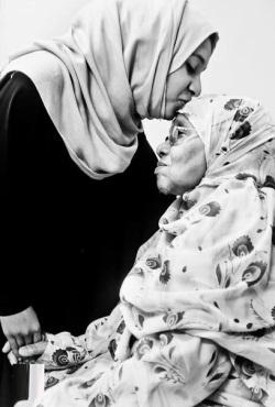 Помощь невидящим — садака и обязанность каждого мусульманина