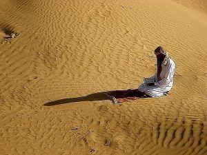 Имам Абу Ханифа: судьба честного алима