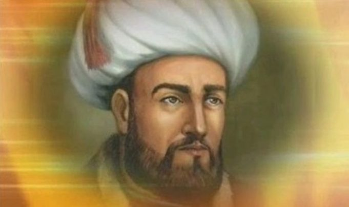 Наставления Имама Газали