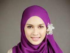 Мой хиджаб — моя крепость