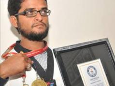 Хафиз Корана попал в книгу рекордов Гиннесса