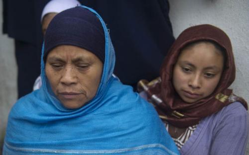 Потомки индейцев майя массово принимают Ислам