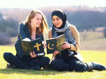 Как мусульманин должен относиться к христианину?