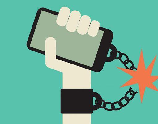 Как смартфоны захватили власть над людьми
