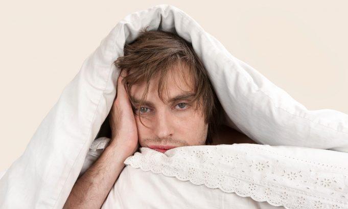 Не могу встать на утренний намаз