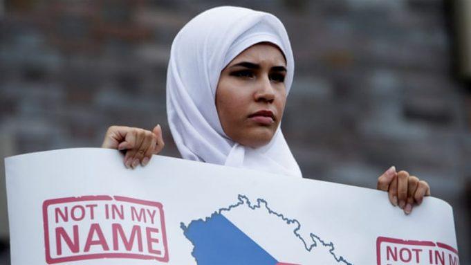 Кто мешает спокойной жизни мусульман в Чехии?