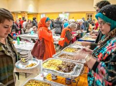 Христиане помогли мусульманам собрать деньги на новую мечеть