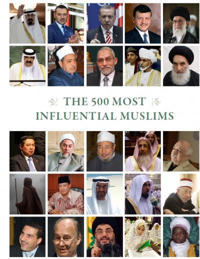 Эксперты назвали самых влиятельных мусульман мира