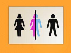 В Германии официально признали существование «третьего пола»