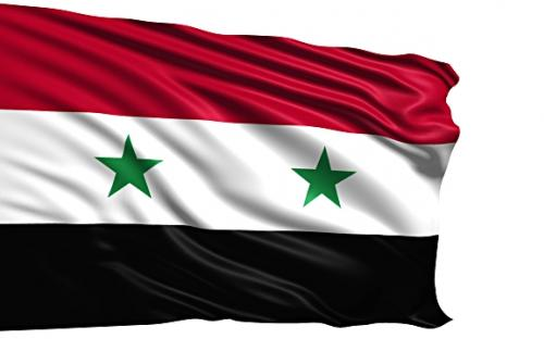 В Сочи состоится конгресс сирийского народа