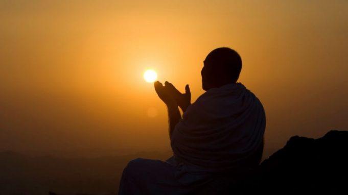 Как часто мы благодарим Аллаха?
