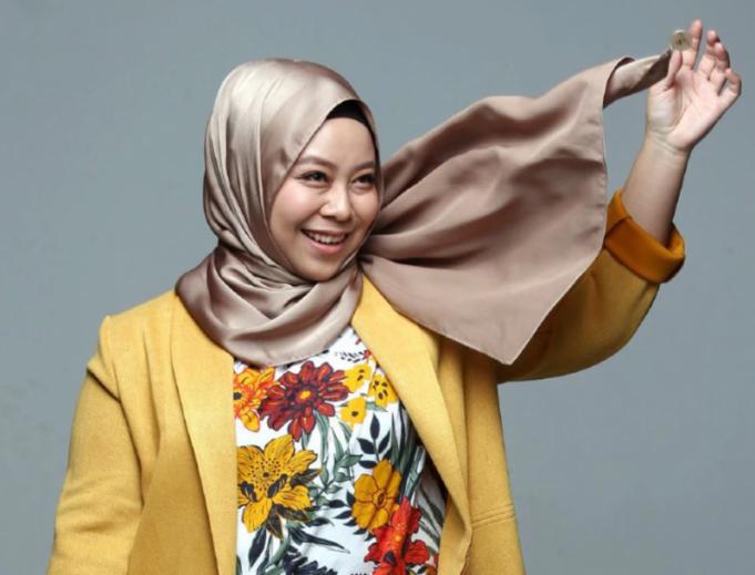 Стилисты по хиджабу становятся востребованными в шоу-бизнесе