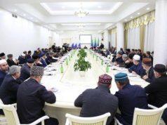 В Дагестане прошёл V Конгресс религиозных лидеров Северного Кавказа