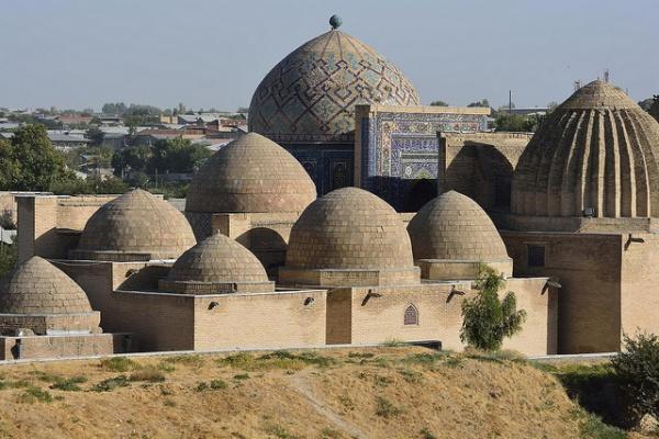 Необычное туристическое предложение российским мусульманам сделал Узбекистан