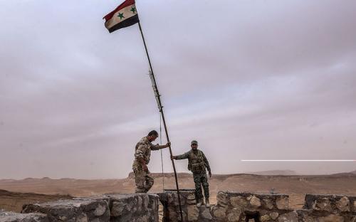 Армия Сирии взяла под полный контроль последний оплот ИГ в стране