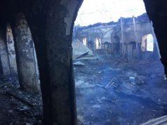 В дагестане восстановят мечеть