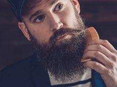 Борода полезна