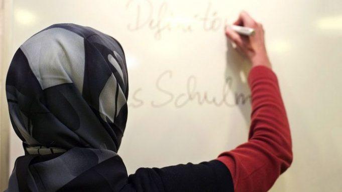 Немецкий суд назвал запрет хиджаба учительницам посягательством на права и свободы человека