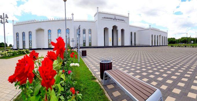 Сотрудничество Московского Исламского Колледжа Теологии и Права с Болгарской Исламской Академией