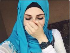 В коране нет ни слова о хиджабе