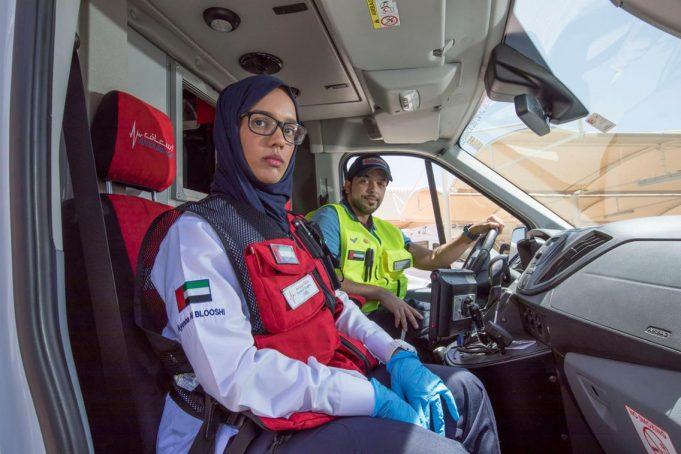 Единую базу борцов с коронавирусом создали в ОАЭ