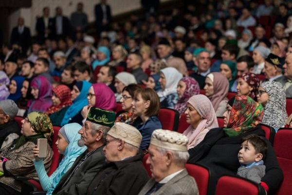 Мусульмане спасают демографическую ситуацию в России