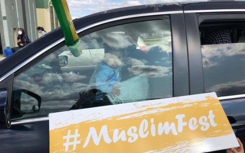 В Канаде состоится крупный мусульманский фестиваль