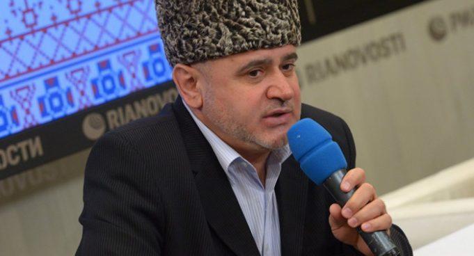 У мусульман России может появиться единая концепция международной деятельности