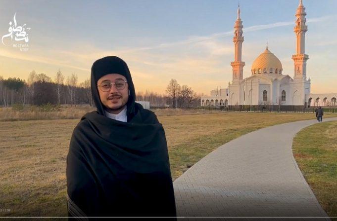 Один из самых популярных исполнителей нашидов в мире снял клип в Болгаре