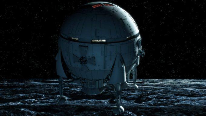 ОАЭ высадят планетоход на Луну