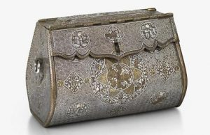 В Оксфордском музее покажут исламские артефакты