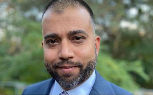 Мусульманин возглавил Канадский фонд расовых отношений